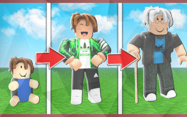 Roblox Game - Grow Old Simulator Promo Codes