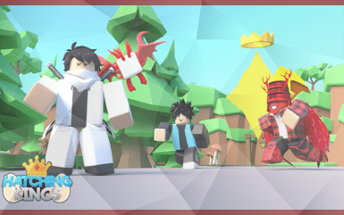 Roblox Game - Hatching Kings Promo Codes