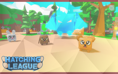 Roblox Game - Hatching League Promo Codes