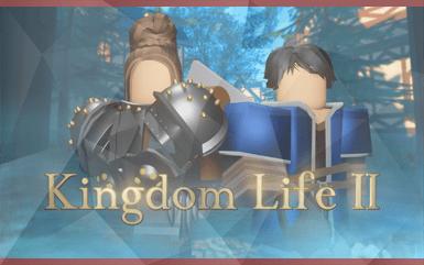 Roblox Game - Kingdom Life II Promo Codes