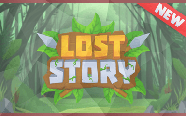 Roblox Game - Lost Story Promo Codes