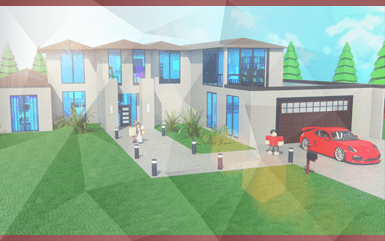 Roblox Game - Luxury Mansion Promo Codes