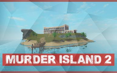 Roblox Game - Murder Island 2 Promo Codes