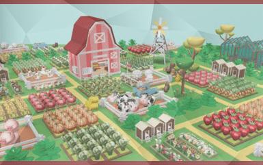 Roblox Game - My Farm Promo Codes