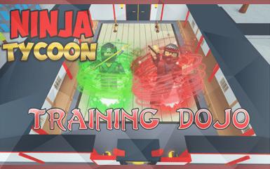 Roblox Game - Ninja Tycoon Promo Codes