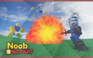 Roblox Game - Noob Onslaught Promo Codes