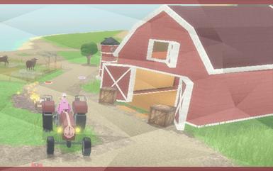Roblox Game - Own a Farm Tycoon Promo Codes