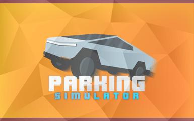 Roblox Game - Parking Simulator Promo Codes