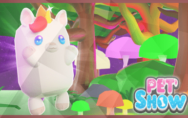 Roblox Game - Pet Show Promo Codes