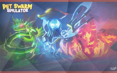 Roblox Game - Pet Swarm Simulator Promo Codes
