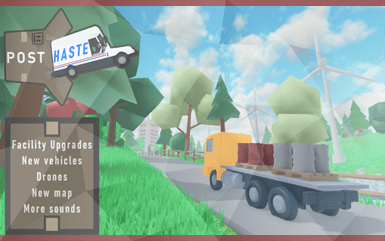 Roblox Game - Post Haste Promo Codes
