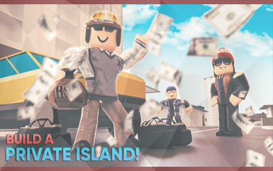 Roblox Game - Private Island Tycoon Promo Codes