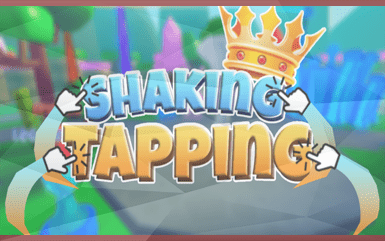 Roblox Game - Shaking Tapping Promo Codes