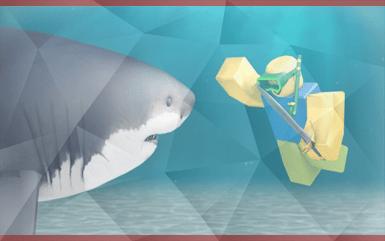 Roblox Game - Shark Attack! Promo Codes