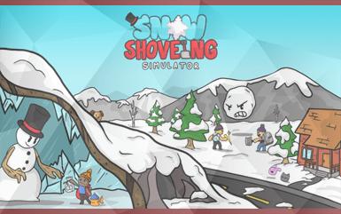 Roblox Game - Snow Shoveling Simulator Promo Codes