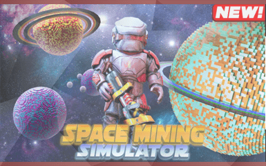 Roblox Game - Space Mining Simulator Promo Codes
