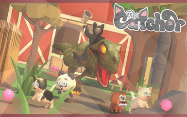 Roblox Game - The Catcher Promo Codes
