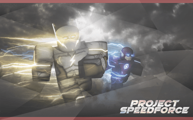 Roblox Game - The Flash Project Speedforce Promo Codes