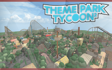Roblox Game - Theme Park Tycoon 2 Promo Codes