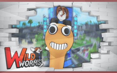 Roblox Game - Wild Worms Promo Codes