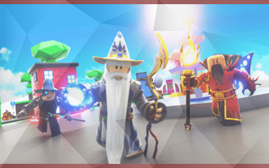 Roblox Game - Wizard Masters Promo Codes