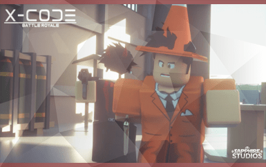 Roblox Game - X-Code Battle Royale Promo Codes