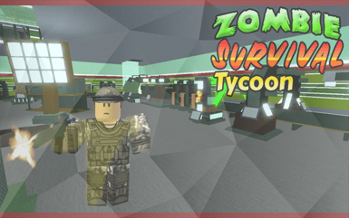 Roblox Game - Zombie Survival Tycoon Promo Codes