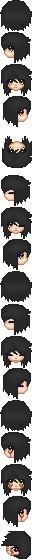 black-hair-graalonline-head-7