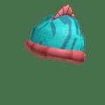 Aquatic Dragon Beanie Roblox