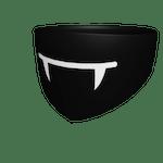 Black Vampire Bandana Roblox