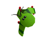 Caterpillar Scarf roblox