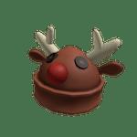 Cute Reindeer Beanie Roblox