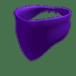 Deep Purple Bandana Roblox