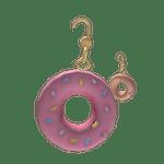 Donut Earrings roblox