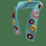 Donut Scarf-Roblox