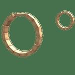 Gold Hoop Earrings Roblox