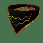 Inferno Bandana roblox