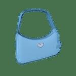 Kosmetics Shoulder Bag - Baby Blue Roblox