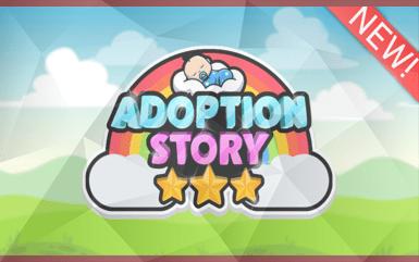 Roblox Game - Adoption Story Promo Codes