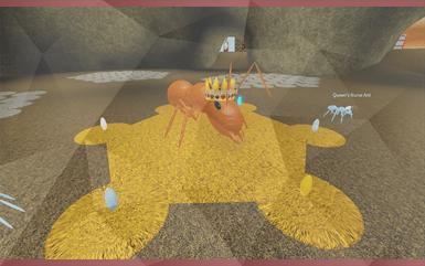 Roblox Game - Ant Colony Simulator Alpha Promo Codes