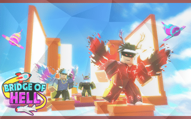 Roblox Game - Brdige of Hell Promo Codes