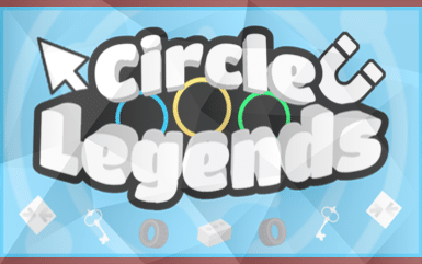 Roblox Game - Circle Legends Promo Codes