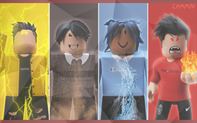 Roblox Game - Elemental Tycoon Promo Codes