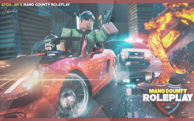 Roblox Game - Mano County Roleplay Promo Codes