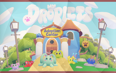 Roblox Game - My Droplets Promo Codes
