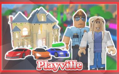 Roblox Game - Playville RP Promo Codes