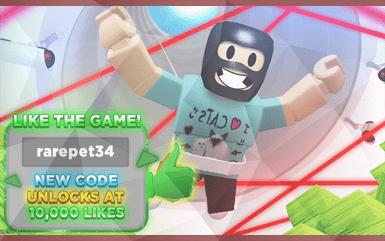 Roblox Game - Rob The Diamond Obby Promo Codes