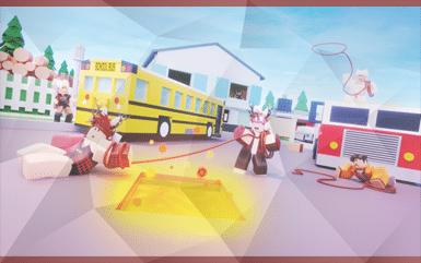 Roblox Game - Rope People Simulator Promo Codes