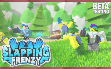 Roblox Game - Slapping Frenzy Promo Codes