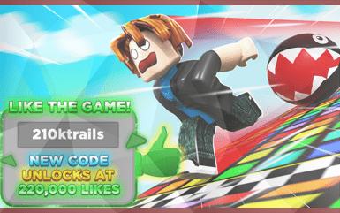 Roblox Game - Speed Simulator Promo Codes